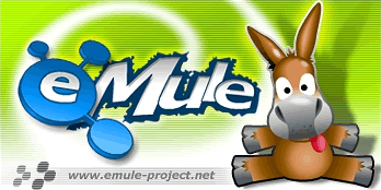 官方 eMule logo