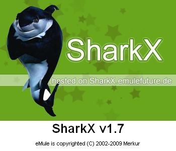 eMule SharkX Mod