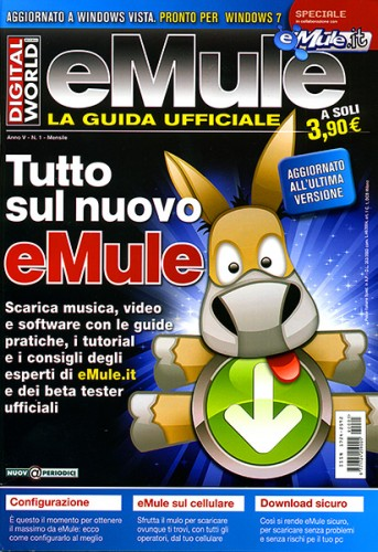 PCWorld eMule Special