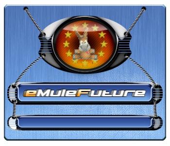 eMuleFuture开启画面