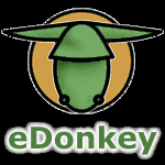 电驴的官方logo