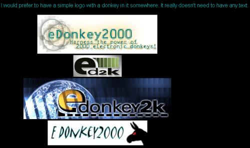 电驴放弃的logo图