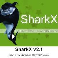eMule 0.50a SharkX v2.1